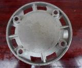 Alluminio di abitudine dei pezzi di ricambio della valvola della direzione del metallo