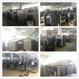Hotalのための160kv陽極電圧空港手荷物のスキャンナーSf5030A