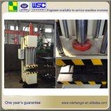 Prensa hidráulica del solo brazo del certificado de Ce/ISO, prensa hidráulica el C; Prensa hidráulica de la sola columna