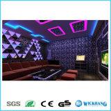 Impermeabilizar 5050 el coche ligero 12V flexible de la lámpara de la tira de SMD 30 LED/M 5m