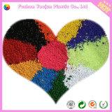 폴리프로필렌 플라스틱 원료를 위한 색깔 Masterbatch