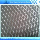 ステンレス鋼の装飾で使用される拡大された金網