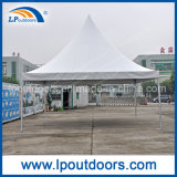 Tendas de Pagode de Alumínio para Eventos Esportivos