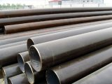 Tubi d'acciaio di vendita calda/tubi, tubo del carbonio, buona qualità