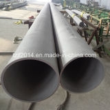 Безшовная труба нержавеющей стали TP304 с высоким качеством