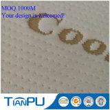 Tissu maximum frais de matelas tricoté par Jacquark