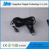 Автомобильная электрическая монтажная схема светлой штанги съемной кабельной проводки СИД 300W