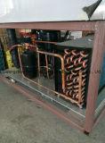 Alta qualità 3 cassetti, congelatore ad aria compressa dell'acciaio inossidabile