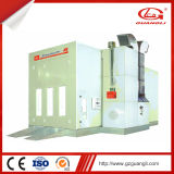 고품질 세륨 표준 자동차 고치기를 위한 중형 버스 분무 도장 건조용 부스 (GL9-CE)
