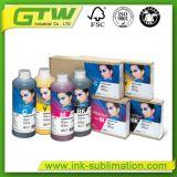 Haute qualité de l'encre Inktec Sublinova Hi-Lite Dye avec des couleurs vives