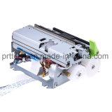Mecanismo de impresora térmica de 3 pulgadas con Auto-Cutter PT72D41p / PT72D43p