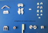 Accessoires en céramique personnalisés à haute densité de textile