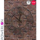 Orologio di parete esterno impermeabile antico
