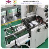 Ld-Pb460 alta velocidad pegamento caliente del derretimiento Encuadernación Notebook maquinaria de producción Línea