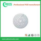 Цепь потока PCB СИД алюминия светлая