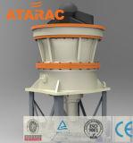 Granit-hydraulische Kegel-Zerkleinerungsmaschine für Gesamtheit und Sand (GPY300)