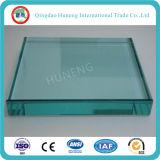 15мм очистить стекло плавающего режима в соответствии с ISO сертификат CCC
