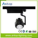 High CRI 10-60W Lampadaire à LED bon marché pour bijoux / boutique en tissu