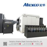 Stampante diretta industriale della tessile di Atexco Vega3320dt con 32 teste di Kyocera per il massimo 3250mm di stampa