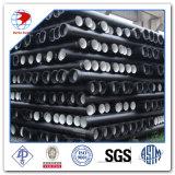 K9 de Binnenlandse Gegoten Buis van de Deklaag van het Bitumen van het Cement Externe Ijzer