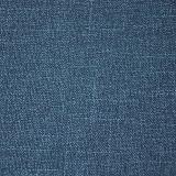 Cuir d'imitation bleu de capitonnage d'unité centrale d'unité centrale pour le sofa de meubles