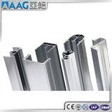 6060 het industriële Profiel van de Uitdrijving van het Aluminium voor Constructiewerkzaamheden