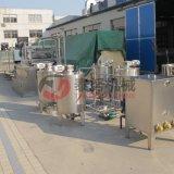 Cadena de producción de depósito del caramelo automático lleno de la jalea