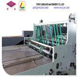 Ld1020bc cable semi-automático Máquina de Cuaderno de Escuela de costura