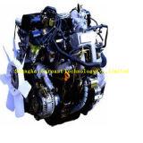 Nuevo Toyota 3rz motor desnudo (Made in China)