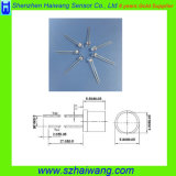 環境に優しく物質的な円形ヘッドCDSフォトセルセンサー