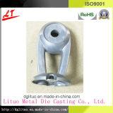 La lega di alluminio di precisione la parte di telecomunicazione della pressofusione