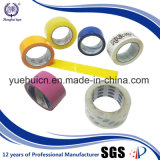 La ISO de fundido de cinta adhesiva fuerte BOPP