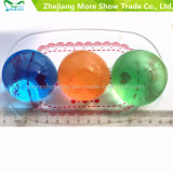 Kristallschmutz-großes grosses Wasser bördelt Gel-Kugel gemischte Farbe