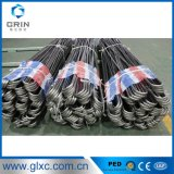 Fabricant AISI 304 316 Tubes en acier inoxydable en U