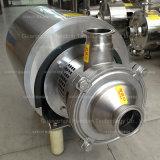 Pompe auto-amorçante industrielle de Hundom CIP