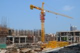 Qtz160 Auto-Erecting Topless Construction Building Tower Crane
