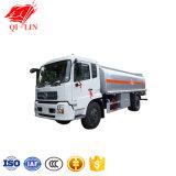 Chaud ! Rhd Dongfeng 4*2 camion-citerne de mazout/ véhicule-citerne de transport de carburant