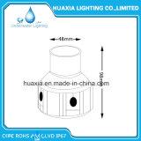 Свет наивысшей мощности СИД подземный подводный, свет СИД подводный (HX-HUG65-3W)