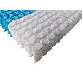 Muelle en espiral Pocket independiente no tejido del colchón de los muebles