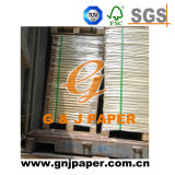 Papel de papel de jornal de 787 mm * 1092 mm em folha para impressão de jornais