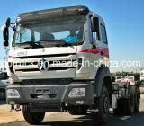 Camión BEIBEN, 6X4 Beiben Tractor jefe