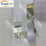 Soem-Aluminiummetall-CNC-maschinell bearbeitende Aluminiumteile