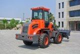 Сверхмощная конструкция промышленное Zl20 затяжелитель колеса 2 тонн для сбывания