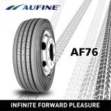 Todo el acero TBR radial de los neumáticos el neumático de camión12r22.5, 315/80R22.5