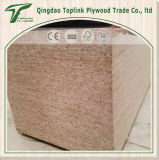 17.5mm Thickness Cheapest Block Board voor Furniture of Packing
