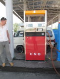 Dispensador doble de la boquilla CNG de China