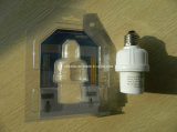 Anti-Theft Random Photocell Sensor Lamp Holder (KA-SLH08)