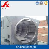 油田鉱山鋭い装置の部品のためのカスタム溶接物サービス固定子フレーム
