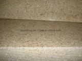 Гранит G682 ржавыми желтым гранитом на пол и стены плитки/место на кухонном столе