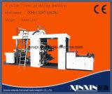 le panneau de mur de 60mm affermissent la machine d'impression flexographique de 4 couleurs Gyt41000